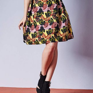 Alice and You A-Line Skirt