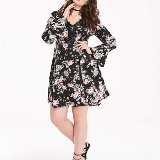 Alice & You By Glamorous Floral Dress