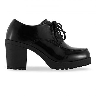 Adeline Heeled Shoes Extra Wide Fit
